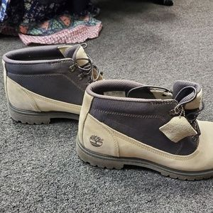 Timberland Chucka Boots